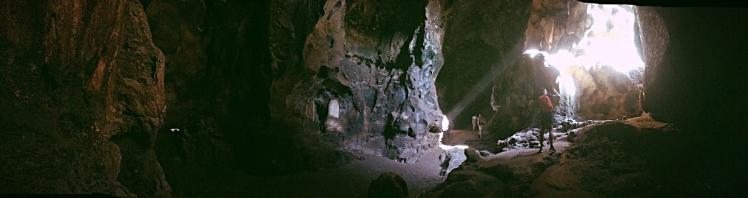 Bangkang Cave