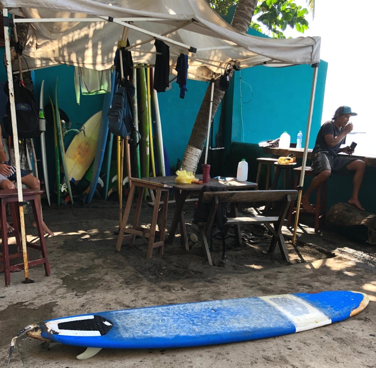 Hotel Sunzal Reef - Surf and Bar Restaurant